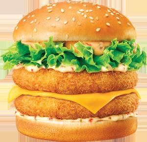 double-shrimp-burger